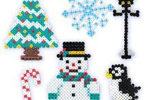 Christmas / Julekalender gaver