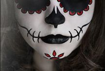 Day of the dead / by Allison Sladeck