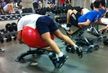 Funny incidents in gymn / Hilarious moments in gymn captured. You will die laughing