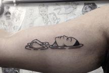 | flash tattoo