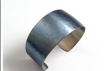 Jewelry -Titanium Bracelets