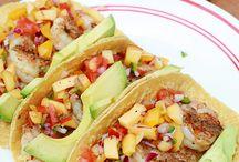 tacos y wraps