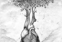 Drawings / Beautiful things to draw