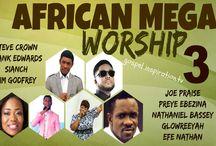Haitian Praise and Worship songs