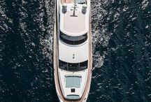 "Barcos "" Yacht"""