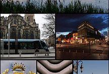 Bordeaux et ses environs