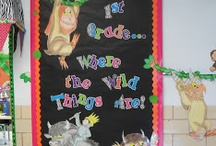 Bulletin Boards Ideas / by Glennda Davis