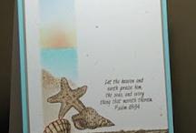 By the Seashore SU! / by Linda Santy