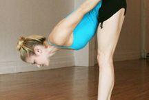 Yoga & meditatie
