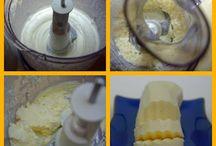 Ninja ideas! / Food processor, blending, making Dough and ETC