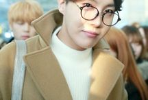 j-hope / just pictures of beautiful person