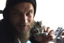 Vikings/Travis Fimmel