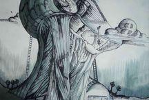 artistic anatomy and surrealism