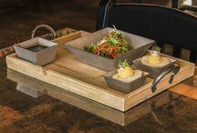 NEW 2016 Items / Hospitality, Restaurant, Hotel, Dinnerware, Buffet, Tabletop, Accessories