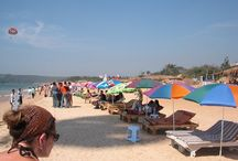 Exotic Goa Tours / Mesmerizing landscapes, freaking picturesque, glistening sandy beaches, captivating cruise rides and myriad adventure activities drive holiday makers to an extent that they find it difficult in bottling up their willingness to board their Goa tour packages from different countries of the world.