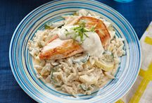 Recipes casseroles main dishes / by Judy Matulka-Chmelka
