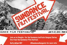 Sundance Film Festival / Everything that Sundance Film Festival 2013 is all About! Films, Food, Fashion, Beautiful Scenery, and MUCH More! We're so excited to be back this year as a sponsor, spreading gluten free love to all!