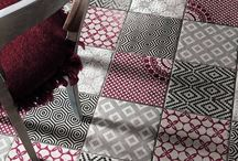 Pattern / by Yasmine Majors