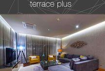 Terrace Plus Örnek Daire / İstanbul'un yeni nesil villa yaşamı Terrace Plus ve örnek daireleri…