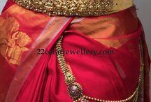 Waist Jewellery