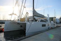 2011 Mattia 52 'AMETISTA'  for sale