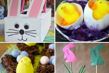 Easter / Easter / by Jenny Myers