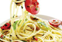pasta life