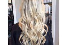 Color - Blonde