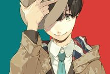 ║Occultic;Nine║