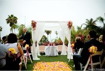 Wedding Canopy / You can find here different wedding canopy or chuppah.