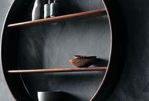 Japanese Inspired Furniture