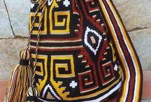 Crochet (Torby, plecaki)