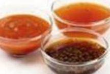 sauce / by Cheryl Holzhouser-Nation