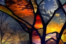 Stained Glass / by Leda Palermo