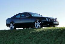 Cars, Mercedes-Benz