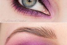 Make up &fashion