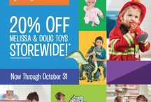 Melissa & Doug Products / October Sale - 20% OFF
