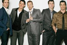 """New kids on the block (NKOTB) / my """"first love"""" of boybands back in late '80s - and still, even more, today / by Andrea Kostelić"""