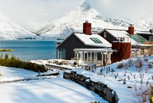 Places to stay in NZ