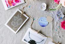 - L+N // 10.11.14 - / Ma Maison Fall Wedding / by Emily Leach