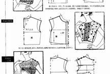 Modelli camicetta