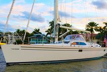 2015 Saturn Yachts 48CC 'GAVIOTA II' for sale