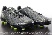 Adidas F50 adiZero 2013