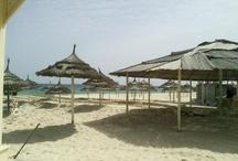 Hôtel Marhaba Club**** / Hôtel situé à Sousse (Tunisie)