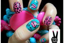 Nail Art / Endless design ideas!!
