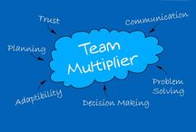 TEAM Multiplier