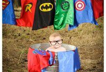 Fotózás  - baba fiús téma