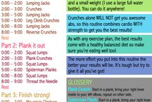 30 Minute Workouts