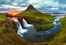 Travel: Scandinavia
