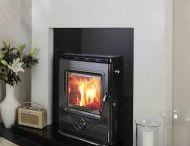 Inset stoves - woodburningstoves.com / Inset stoves